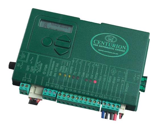 D5 Evo Controller