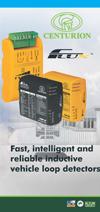 FLUX Brochure