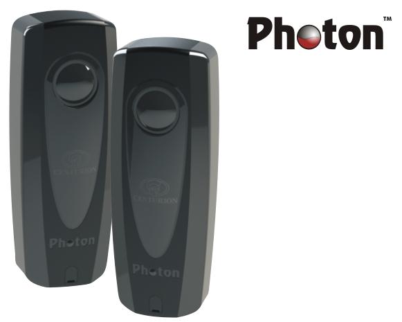 Photon (Wireless Transmitter) Pair
