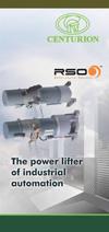 RSO Brochure